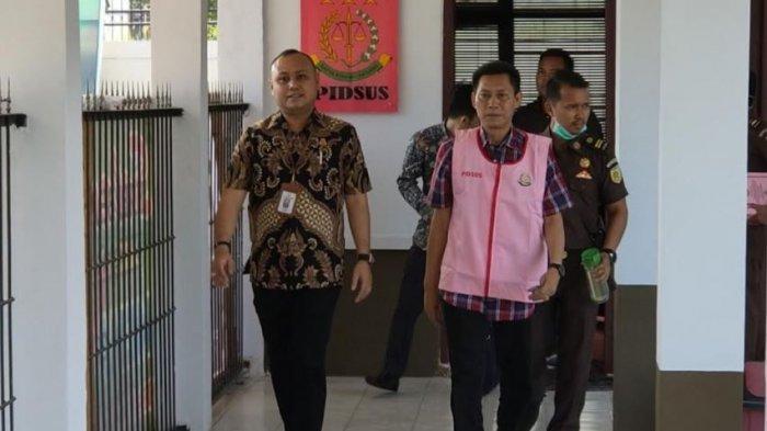 Lurah Kerinci Timur Nonaktif Sidang Perdana di PN Tipikor, Terlibat Pungli SKGR di Pelalawan Riau
