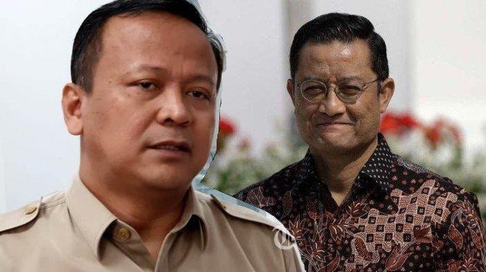 Edhy Prabowo Ngaku Siap Dihukum Mati, 'Kalau Memang Saya Salah, Saya Tidak Lari'