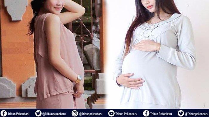 Edukasi untuk Ibu Hamil Tentang KB, Dosen Kedokteran UNRI Sosialisasi AKI Melalui Skrining Prenatal