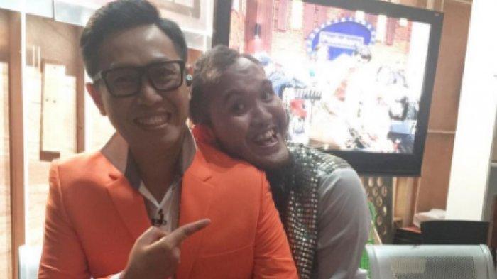 Caisar Kembali Joget di Pesbuker, Eko Patrio Disebut Jahat
