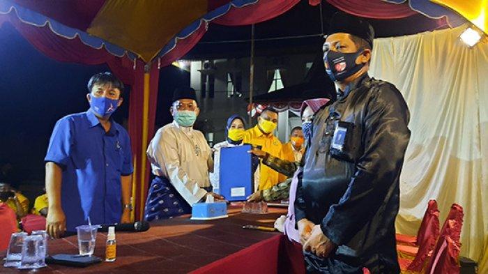 Debat Pilkada Dumai Malam Ini, Syarifah Terpaksa Tampil Sendiri karena Eko Suharjo Isolasi Covid-19