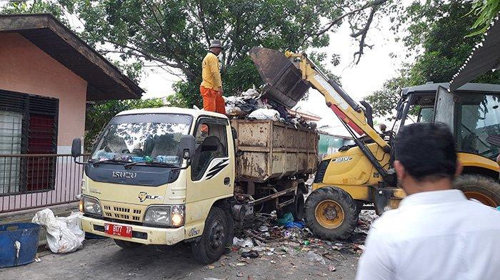 Rp 44,4 Miliar Total Nilai Lelang, DLHK Pekanbaru Kembali Ajukan Lelang Pengelola Sampah