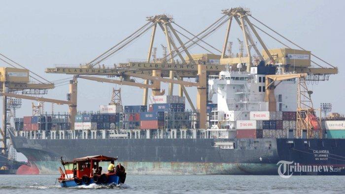 Nilai Ekspor Riau Mei 2018 Naik, Impor Mengalami Penuruan, Berikut Datanya