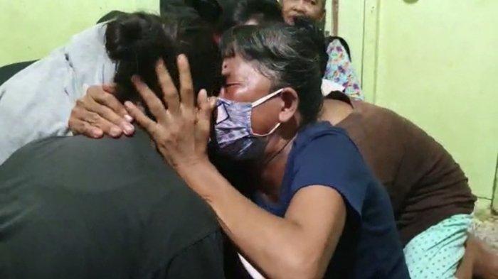 4 ABG di Palembang yang Hilang Sudah Pulang, Ternyata ke Padang Naik Fuso Bermuatan Barang