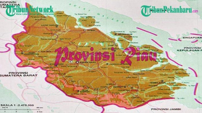 Status Covid-19 di Pekanbaru, 2 Kecamatan Zona Orange, 13 Kecamatan Zona Kuning