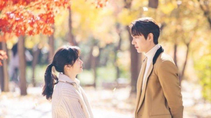 Rekomendasi 6 Drama Korea Terbaik Lee Min Ho, Kamu Sudah Nonton Drakor yang Mana?