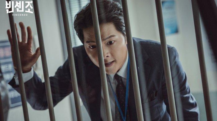 Download Drama Korea Vincenzo Sub Indo Full Episode, Sosok di Balik Perusahaan Babel Terungkap