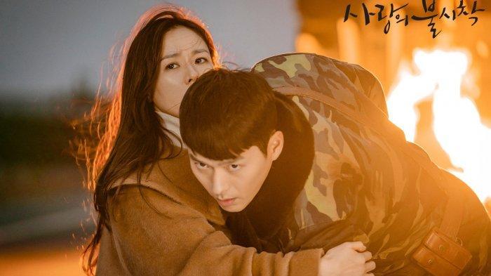 FULL EPISODE Drama Korea Crash Landing On You Sub Indo Download Disini