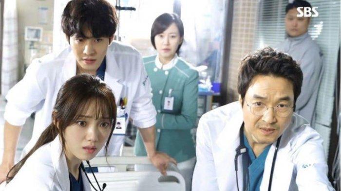 Nonton dan Download Drama Korea Dr Romantic 2 Sub Indo, Drakor Rating Tinggi Full Episode