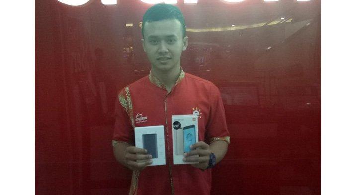 Potongan Harga Rp 500 Ribu Disediakan Gerai Ini untuk Perdana Kartu Halo Telkomsel