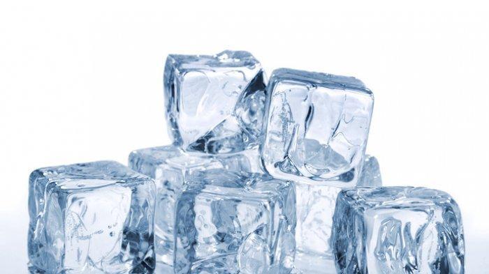 Manfaat Es Batu untuk Kecantikan, Bikin Wajah Cerah dan Bisa Hilangkan Kemerahan dan Jerawat