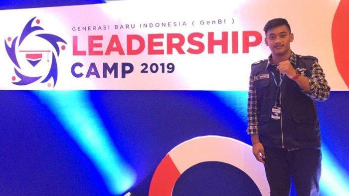 ESSAY Calon Ketua Genbi Riau 2020 : Program Kerja Genbi Riau 2020 Selama Masa Wabah Covid-19