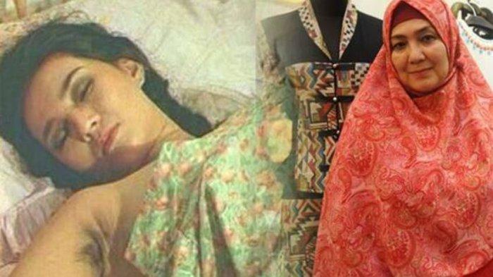Dulu Dijuluki Ratu Film Panas Indonesia, Nasib Artis Cantik Ini Kini Miris, Sampai Jual Semua Harta