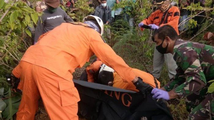 Gadis 14 Tahun Ditemukan Tewas Terkubur di Ladang Gambir, Pelaku Ternyata Ayah Tiri