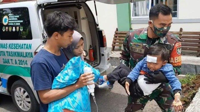 Bertambah Jadi 205 Orang, Korban Keracunan Makanan di Tasikmalaya, Diduga Masih akan Bertambah