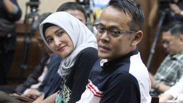 Operasi Tangkap Tangan di Lapas Sukamiskin, KPK Juga Ciduk Suami Inneke Koesherawati