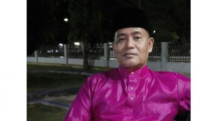 Ketua MPP PAN Siak Minta Sujarwo Somasi Partai Golkar Terkait Dugaan Pencatutan Nama di Pilkada Siak
