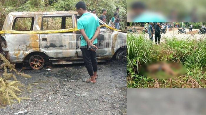 FAKTA-FAKTA Pengusaha Muda di Riau Tewas, Dilaporkan Hilang hingga Istri Didatangi Orang Bertato