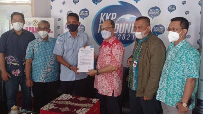 Fakultas Perikanan dan Kelautan Universitas Riau Gelar Kerjasama Merdeka Belajar Kampus Merdeka