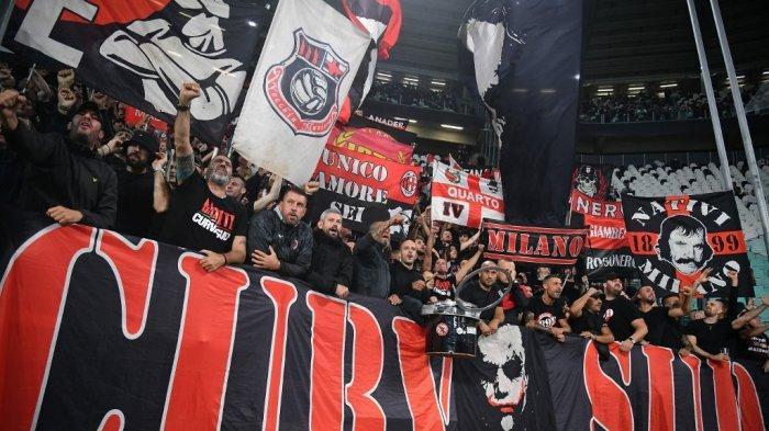 Siaran Langsung AC Milan vs Venezia Dini Hari Nanti, San Siro Masih Angker di Liga Italia