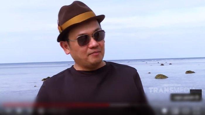 Iri Bilang Bos, Farhat Abbas Kena Bully, Gara-gara Kritik Jokowi yang Hadiri Pernikahan Atta Aurel