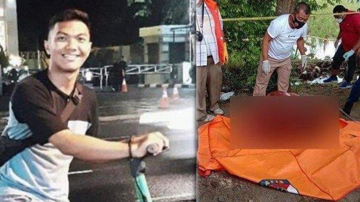 Misteri Jasad Mahasiswa Telkom Dibungkus Plastik, Sang Ayah: Ada Whatsapp Fathan Bernada Ancaman