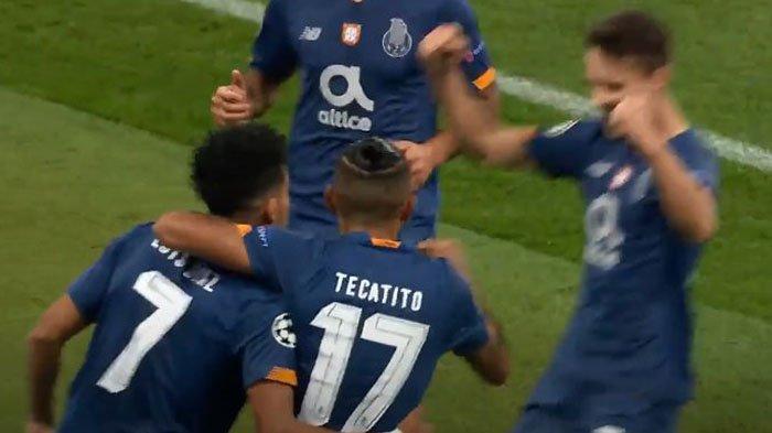Liga Champions : Empat Tahun tak Bertemu, Porto Siap Sulitkan Juventus dengan Taktik Ini