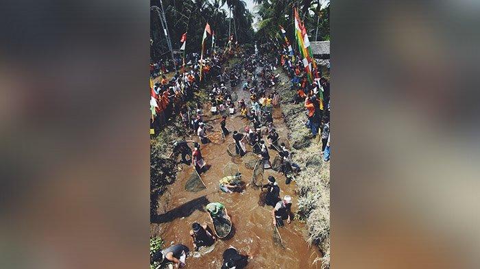 Keunikan Festival Bakaroh Inhil Semakin Diminati Masyarakat