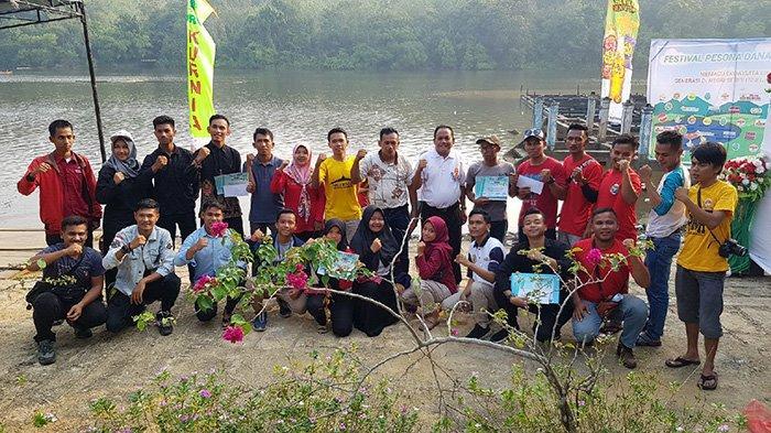 Butuh Perencanaan Matang, Evaluasi Kadisparbud Rohul Riau Usai Tutup Festival Pesona Danau Sipogas