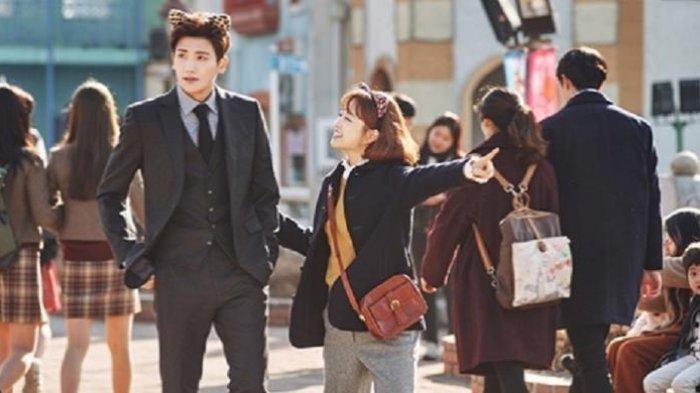 Deretan Drama Korea Romantis Favorit Pecinta K-Pop, dari Extraordinary You hingga Hotel del Luna