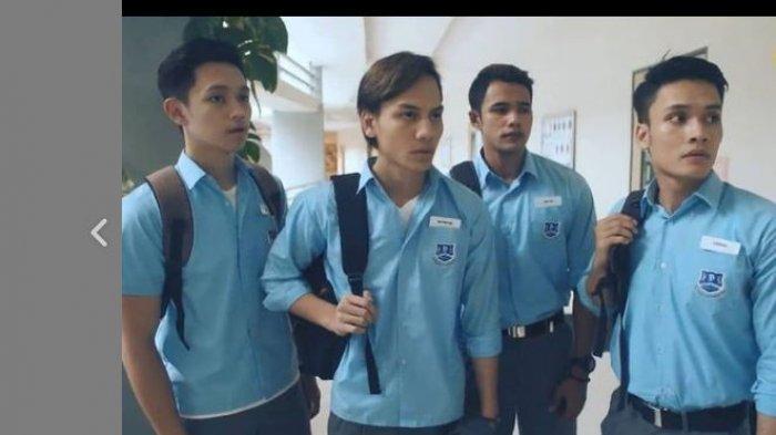 Nonton Film Gantung The Series: Full Episode Film Gantung