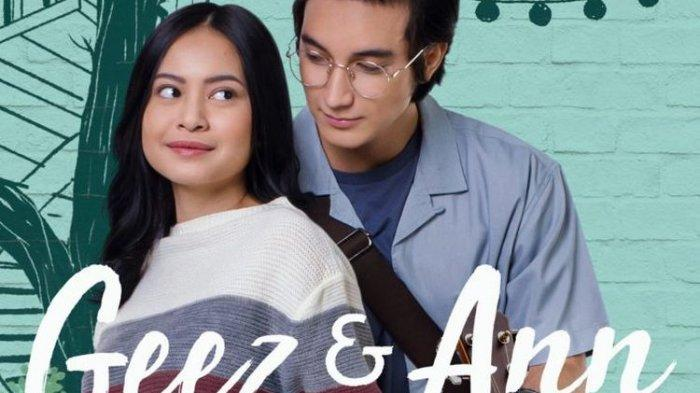 Download film geez and ann Sub Indo