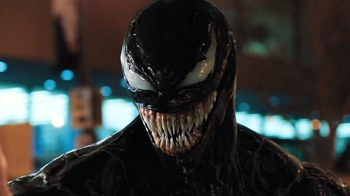 Link & Cara Download Film Venom Sub Indo, Nonton Streaming ...