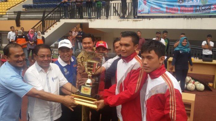 Liga 3 Zona Riau, Giliran AS Abadi Bantai Flamboyan FC