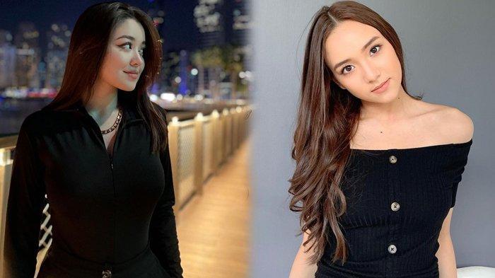 Pesona Danie Groves Pikat Netizen Indonesia, Dayana Makin Ditinggalkan, Fiki Naki Pilih Siapa?
