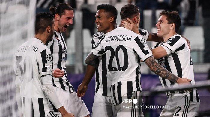 Selamat, Juventus Kembali dengan Gaya Lamannya, Allegri Andalkan Kolektivitas sejak Ronaldp Pergi