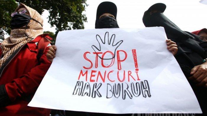 Diusulkan Jokowi, ini 7 Partai yang Menyetujui Pegesahan UU Cipta Kerja Alias Omnibus Law