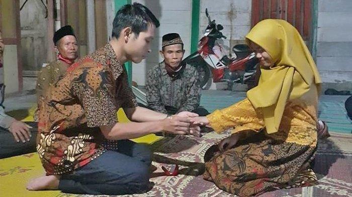 Pemuda Klaten Lamar Kekasihnya di Madiun, Sempat Kena Razia Larangan Mudik Sampai Bayar Rapid Test
