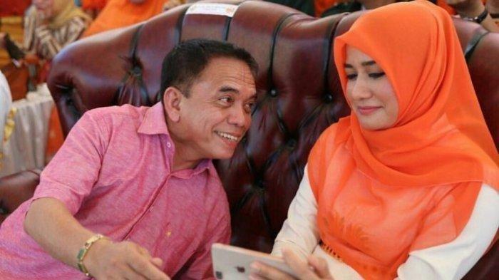 Poligami Disahkan di Aceh, Istri Gubernur Angkat Bicara, Darwati: Cepat Kali Dibahas Sama Mereka