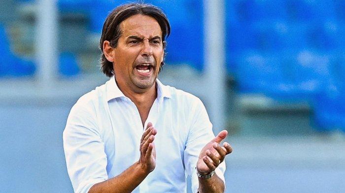 Liga Italia: Hemat €20 Juta Dibanding Antonio Conte, Alasan Inter Milan Kontrak Simone Inzaghi