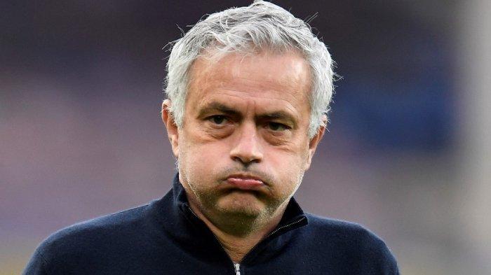 Terserah, Mau Juara atau Tidak, Begini AS Roma Perlakukan Jose Mourinho, Inilah Target Utamanya