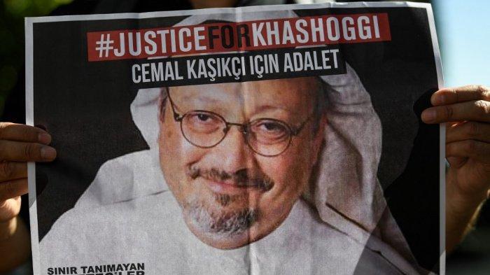 Gawat, Pejabat Arab Saudi Disebut Ancam Penyelidik PBB dalam Kasus Pembunuhan Jamal Khashoggi
