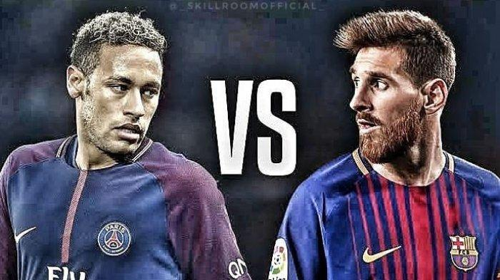 JADWAL Liga Champions Barcelona vs PSG: Siap Hancurkan Barca, PSG Usung Misi La Remontada