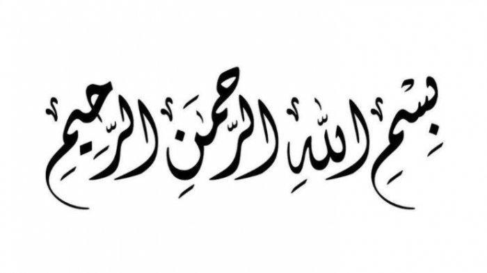 UNDUH di Sini, MP3 Surat Al Fatihah, Lengkap Dengan Bacaan Al Fatihah dan Artinya