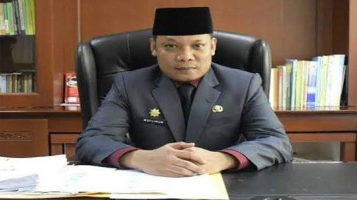 Peserta Rapat Paripurna HUT ke 64 Riau dibatasi 50 Undangan