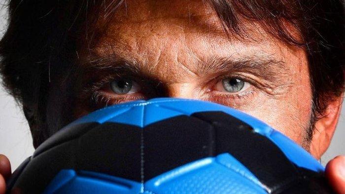 Eks Pelatih Klub Liga Italia, Inter Milan, Antonio Conte