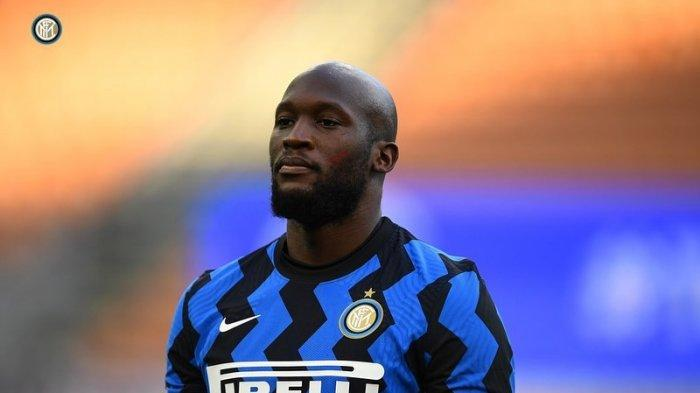 Bersama Inter Milan, Perform Romelu Lukaku Luar Biasa,Bisa Ciptakan 40 Gol Per Musim