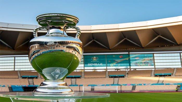 INI DAFTAR 11 Pemain Hebat yang Tak Bisa Tampil di Euro 2020