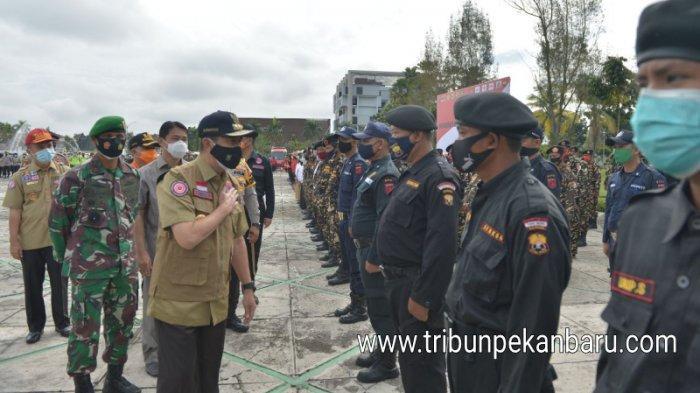 Hulu Ledak Tak Terdeteksi Musuh,Tembak Sasaran Jarak 7,2 Km, Alusista Baru Batalyon Arhanud 213/PBY