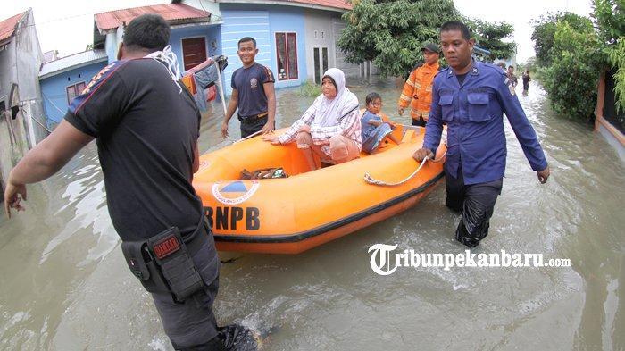 Penerbitan IMB di Kota Pekanbaru Bakal Diperketat Sebagai Upaya Pencegahan Banjir